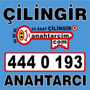 Alaşehir Çilingir