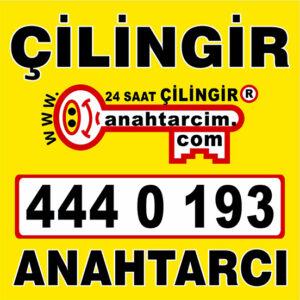 Beyşehir Çilingir