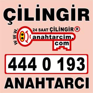 Karaköy Çilingir